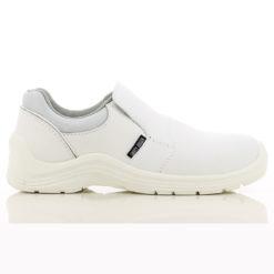 รองเท้าเซฟตี้ สีขาว