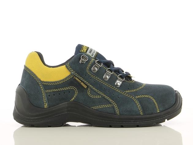 รองเท้าเซฟตี้ รองเท้าหัวเหล็ก รองเท้านิรภัย รองเท้า safety