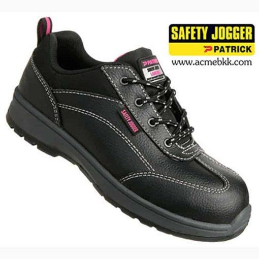 รองเท้า Safety Jogger Bestgirl