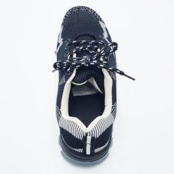 รองเท้าผ้าใบ หัวเหล็ก