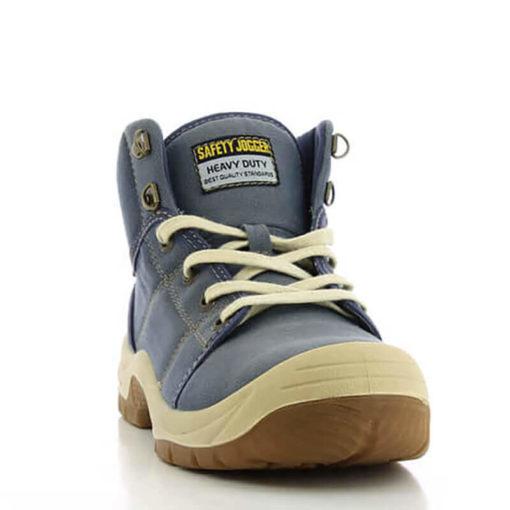 รองเท้านิรภัย DESERT
