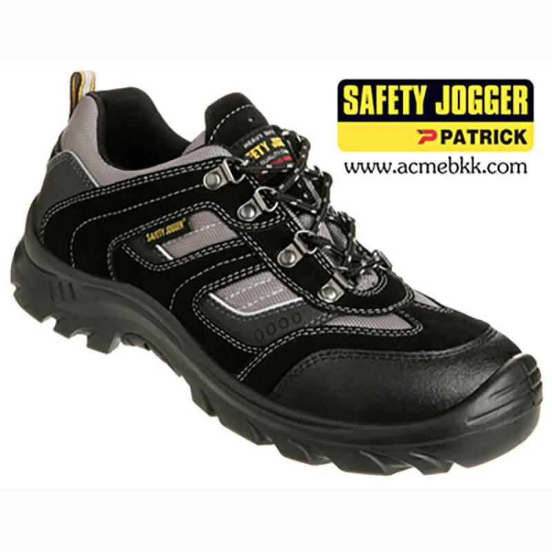 รองเท้า Safety Jogger Jumper