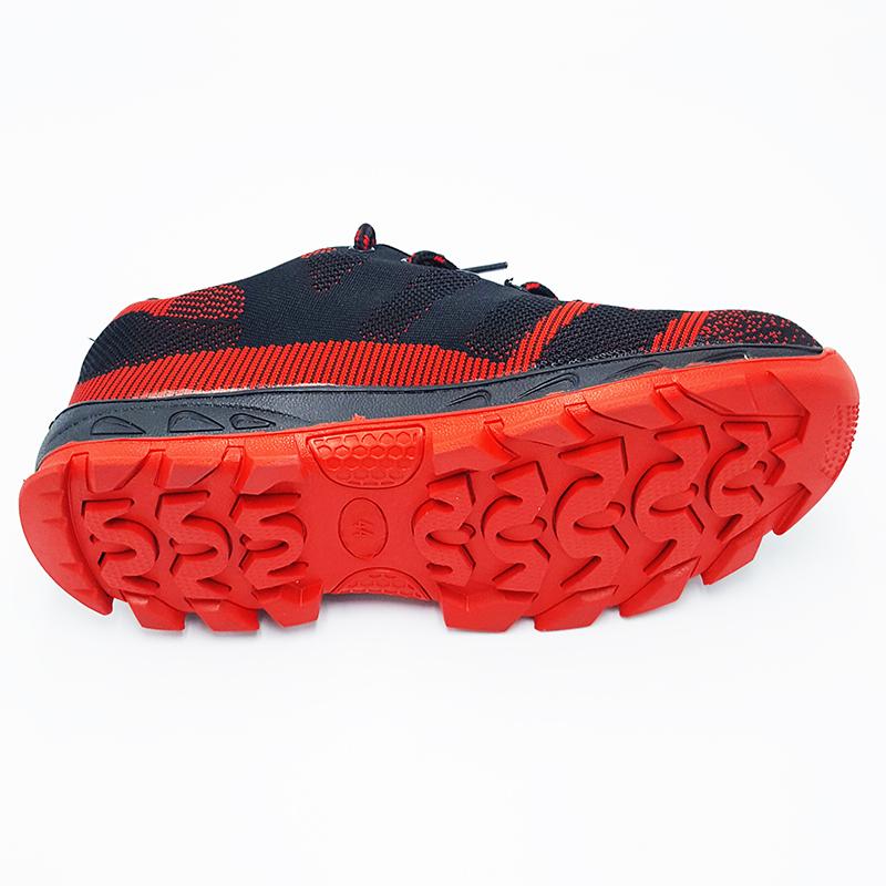รองเท้าเซฟตี้ลาดกระบัง