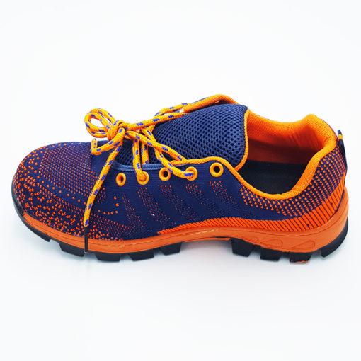 รองเท้าเซฟตี้เดอะซัน