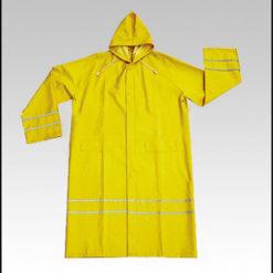 เสื้อกันฝนยาว