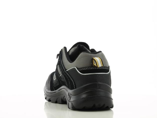 รองเท้าเซฟตี้ หัวคอมโพสิต Safety Jogger Jumper