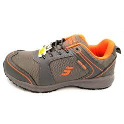 รองเท้าผ้าใบเซฟตี้ Balto
