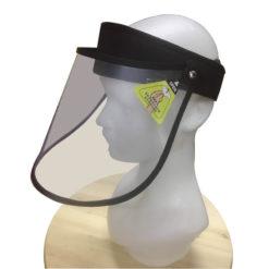 หมวกป้องกันใบหน้า