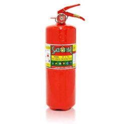 ถังดับเพลิง ชนิดผงเคมี