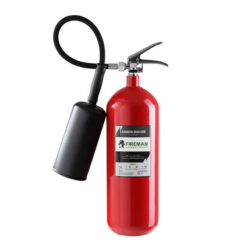 ถังดับเพลิง Co2