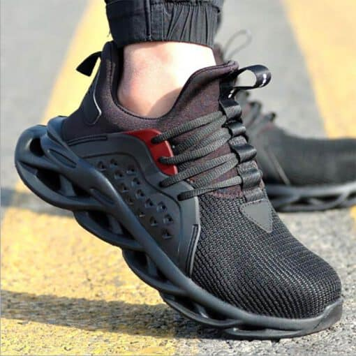 รองเท้าเซฟตี้สวยๆ Force