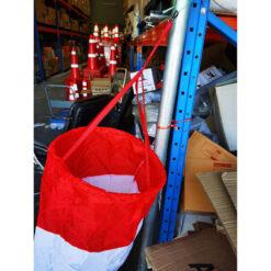 ธงบอกทิศทางลม
