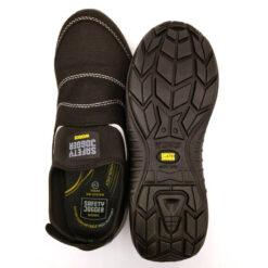 รองเท้า Safety Jogger Yukon Black