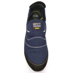 รองเท้า Safety Jogger Yukon Blue