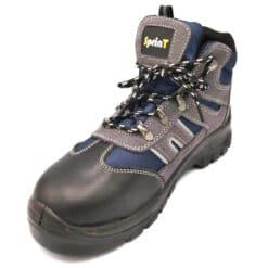 รองเท้า safety แฟชั่น รองเท้าเซฟตี้ รองเท้าหัวเหล็ก รองเท้านิรภัย รองเท้าเซฟตี้หัวเหล็ก