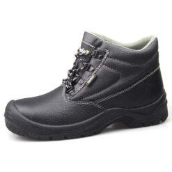 รองเท้าเซฟตี้ หุ้มข้อ รองเท้า safety รองเท้าหัวเหล็ก รองเท้านิรภัย