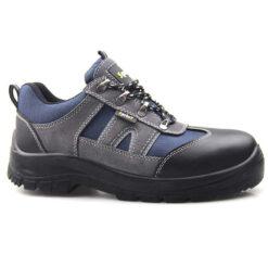 รองเท้าเซฟตี้ แฟชั่น รองเท้า safety รองเท้าหัวเหล็ก รองเท้านิรภัย